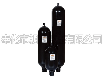 湖北ASME规范囊式蓄能器2-2