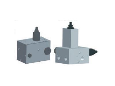 (连铸机)液压缸专用阀组