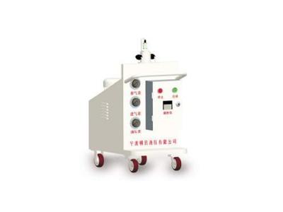 CDZ-D1型充氮小车