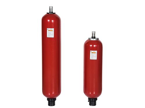 蓄能器厂家:液压系统中的蓄能器有什么用?