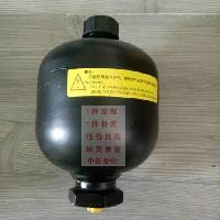 蓄能器可以吸收液压机冲击